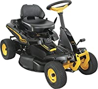 Poulan Pro PB301 Briggs 4-Speed Transmission Deck Riding Mower, 30-Inch, 11.5HP from Poulan Pro