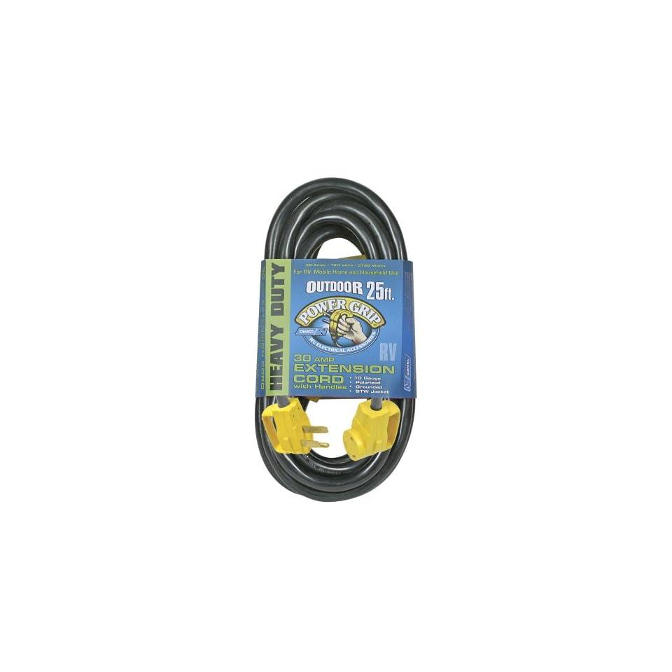 Camco 39783 RhinoFLEX Bayonet Fitting with Locking Ring