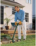 Black & Decker ST1000 9-Inch 1.8 amp Electric Grass Trimmer