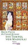 img - for Die Tempel von Madurai. book / textbook / text book