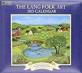 The Lang Folk Art Calendar