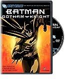 Batman: Gotham Knight [DVD] [2008] [Region 1] [US Import] [NTSC]