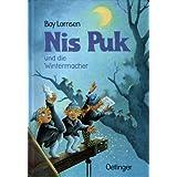 """Nis Puk und die Wintermachervon """"Boy Lornsen"""""""