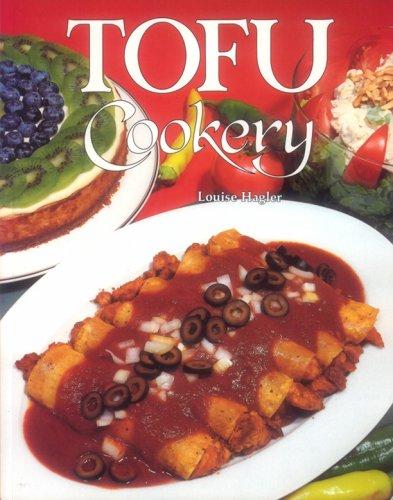 Tofu Cookery, Hagler, Louise