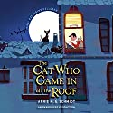 The Cat Who Came in off the Roof Audiobook by Annie M. G. Schmidt, David Colmer - translator Narrated by Katherine Kellgren