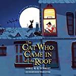 The Cat Who Came in off the Roof | Annie M. G. Schmidt,David Colmer - translator