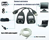 Komingo Sold Computer Network Cable Tool Kit Set (Network Repeater)