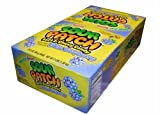 Blue Raspberry Sour Patch Kids, Soft & Chewy Candy-blue Raspberry, 2 Ounce Bags,(pack of 24)