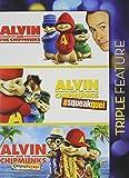 Alvin & The Chipmunks 1/2/3