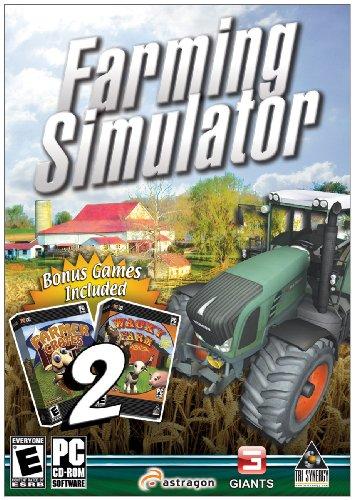 Farming Simulator - Pc