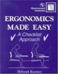 Ergonomics Made Easy: A Checklist App...