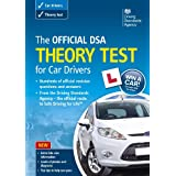 The Official DSA Theory Test for Car Drivers Book 2013 editionby Driving Standards Agency