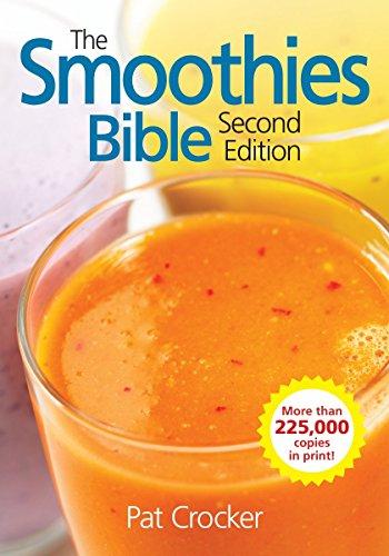 Blender For Vegetable Smoothie front-95261