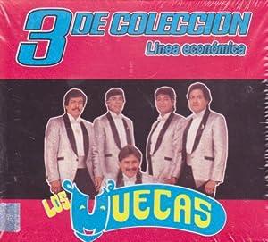 """Muecas. Los Muecas - Los Muecos """"Paquetazo De Coleccion"""" 100 Anos De"""