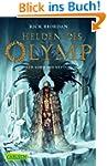 Helden des Olymp, Band 2: Der Sohn de...