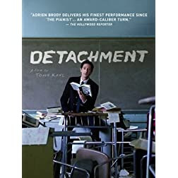 Detachment (Pre-Theatrical)