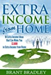Extra Income from Home: 10 Extra Inco...