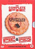 American Pie Box Set: The Complete Pie [DVD] [2001]