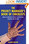 The Project Manager's Book of Checkli...