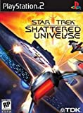 Star Trek: Shattered Universe (PS2)