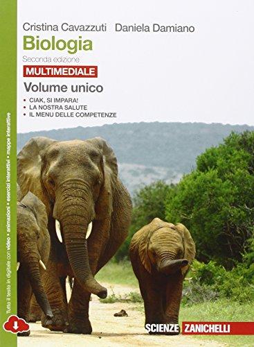 Biologia. Con e-book. Con espansione online. Per le Scuole superiori