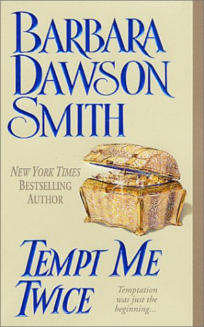 Tempt Me Twice, Barbara Dawson Smith
