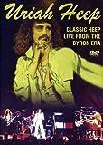 Classic Heep [DVD]