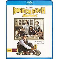 Brighton Beach Memoirs [Blu-ray]