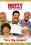 echange, troc Nutty Professor 2: Klumps [Import USA Zone 1]
