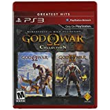 God of War: Collection - PlayStation 3 Standard Editionby Sony Computer...