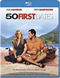 50 First Dates [Blu-ray] (Bilingual)