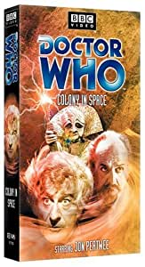 Dr. Who: Colony in Space
