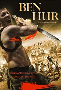 Ben Hur: The Epic Miniseries Event