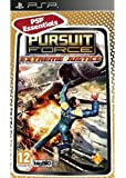 Pursuit force: Extreme justice - collection Essentials