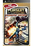 echange, troc Pursuit force: Extreme justice - collection Essentials