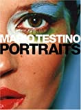 img - for Mario Testino: Portraits [Hardcover] book / textbook / text book