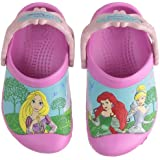 Crocs CC Magical Day Princess, Girls' Clogs