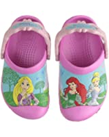 Crocs Cc Magical Day Princess Clog, Sabots fille