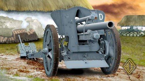 ace-models-72216-lefh1-18m-105cm-howitzer-172-plastic-kit-maquette