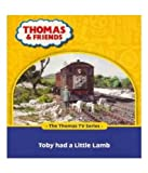 img - for Toby Had a Little Lamb book / textbook / text book