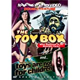 Toy Box & Toys Are Not for Children [DVD] [1971] [Region 1] [US Import] [NTSC]by Sean Kenney