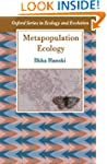 Metapopulation Ecology (Oxford Series...