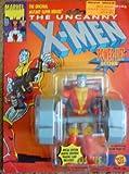 Marvel uncanny x-men power lift colossus 1991
