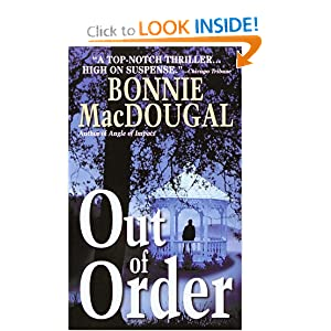 Out of Order - Bonnie Macdougal