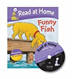 Read at Home: Level 1a: Funny Fish Book + CD (Read at Home Level 1a)