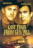Last Train From Gun Hill [DVD] [1959]