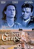 echange, troc Gilbert Grape [VHS]