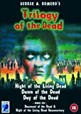 George A. Romero's Trilogy of the Dead [DVD]