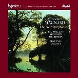 Magnard - The Four Symphonies