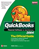 img - for QuickBooks 2004 The Official Guide book / textbook / text book